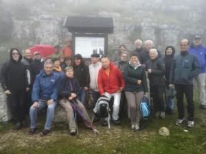 visita a Monte Zebio e al Forte Interrotto 1_27 settembre _ITM2015